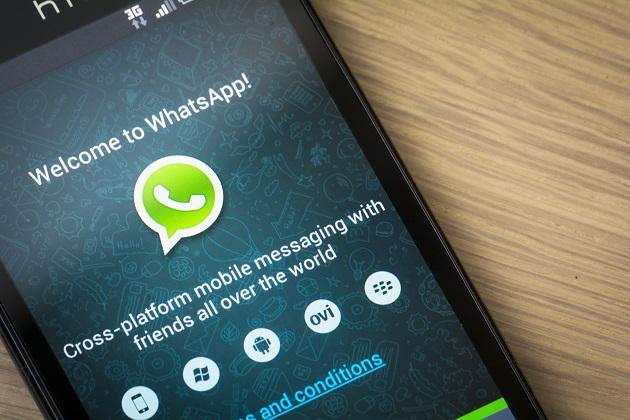El cifrado de Whatsapp, en el punto de mira del Departamento de Justicia