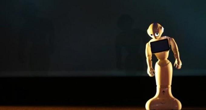 Precio de un robot con emociones: 1.900 dólares