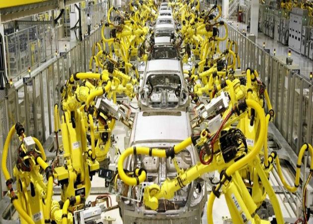 La Comisión Europea lanza un programa para impulsar la robótica en el ámbito europeo