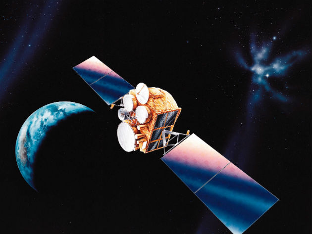 Google comprará la compañía de satélites Skybox Imaging por 500 millones de dólares