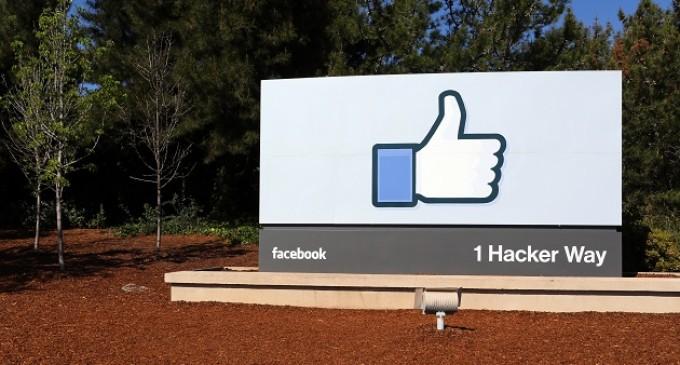 ¿Todos se quieren aprovechar de Facebook?