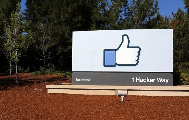 sede facebook