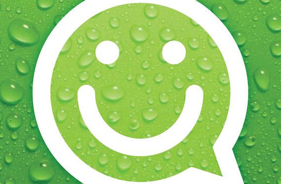 Brian Acton no está preocupado por los ingresos de WhatsApp