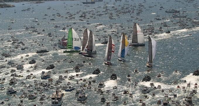 Truphone proporciona las comunicaciones móviles a la regata Volvo Ocean Race