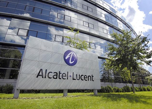 Alcatel-Lucent abre un centro para investigar el suministro de vídeo en tiempo real
