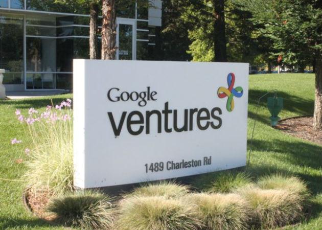 Google Ventures llegará a Europa
