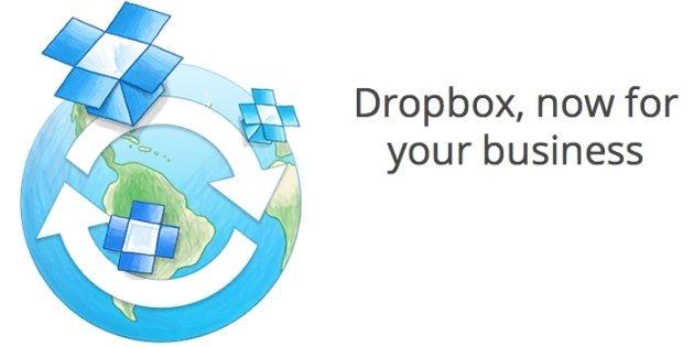 Dropbox for Business refuerza las posibilidades de colaboración de los usuarios profesionales