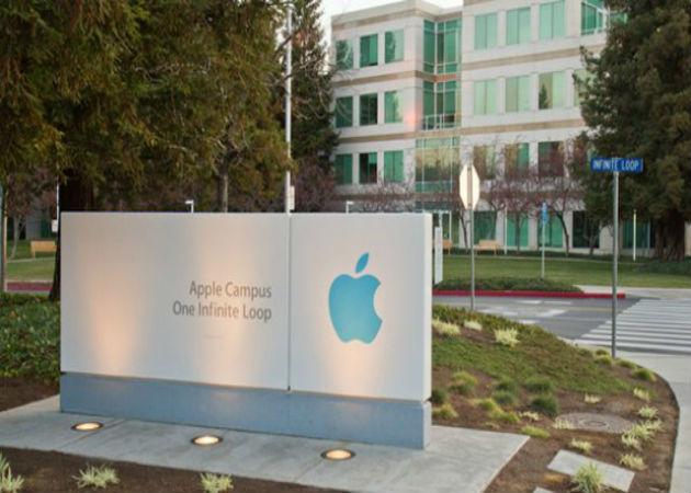 20.000 empleados de Apple presentan una demanda colectiva contra la compañía