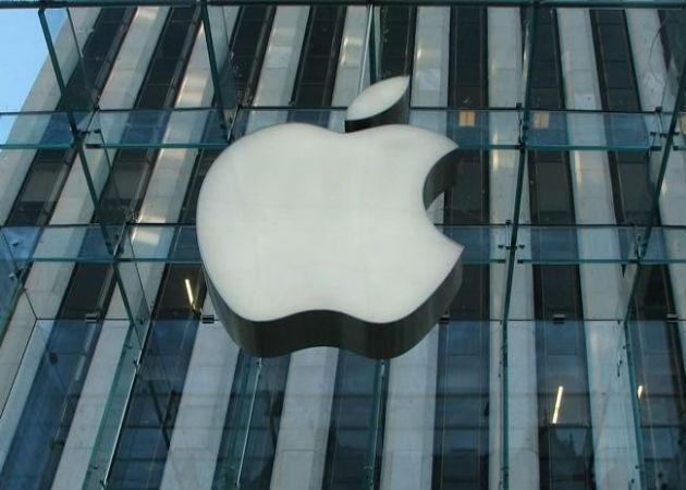 Apple, la compañía más valorada por los inversores
