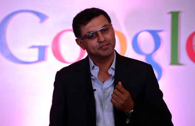 Nikesh Arora, director de negocios de Google, abandona la compañía para unirse a SoftBank