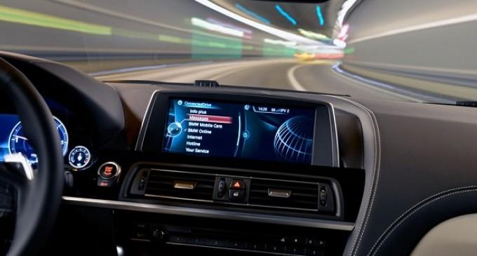 BMW, Intel y Mobileye harán mañana un importante anuncio sobre coches autónomos