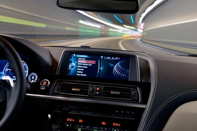 Los vehículos conectados son ya una realidad pero, ¿son seguras sus apps?