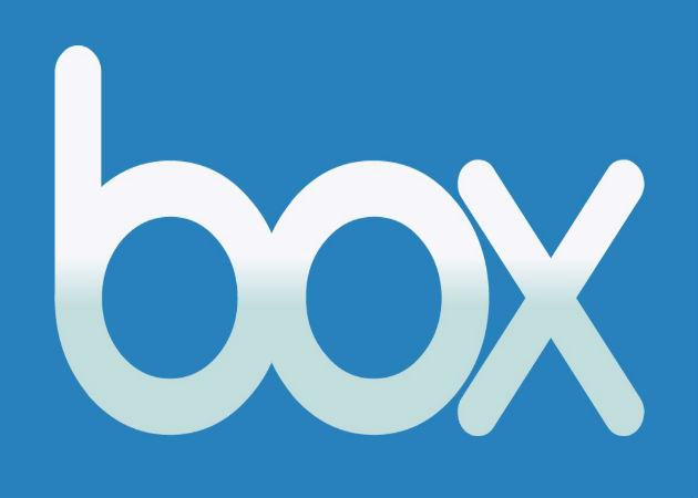 Box elimina los límites de almacenamiento en la nube para empresas