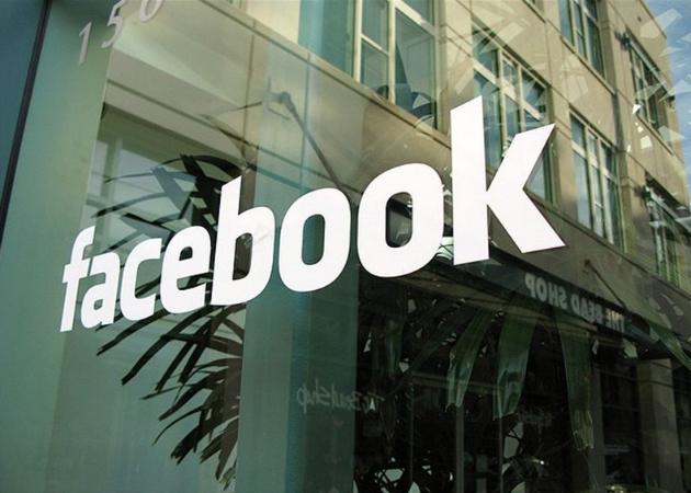 Facebook aumenta sus ingresos un 61% en el segundo trimestre del año