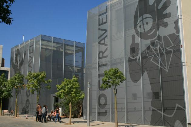 Edificios Logitravel
