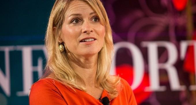 Katie Jacobs Stanton, nueva jefa global de medios de Twitter