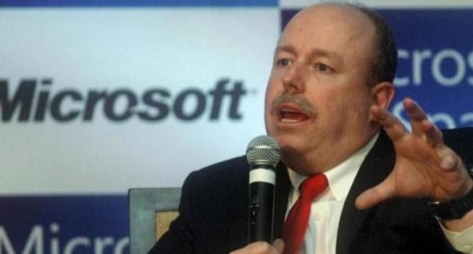 Microsoft justifica los despidos de Nokia en la escasez de su cuota móvil