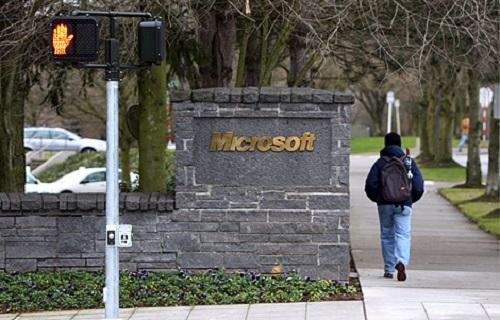 Los despidos en Microsoft afectarán a 18.000 trabajadores