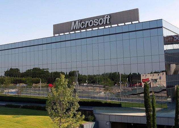 Microsoft cierra su año fiscal con ingresos de 86.833 millones de dólares