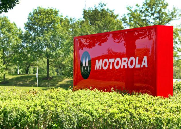 Motorola ha anunciado cambios en su equipo directivo
