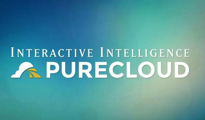 PureCloud Interactive Intelligence