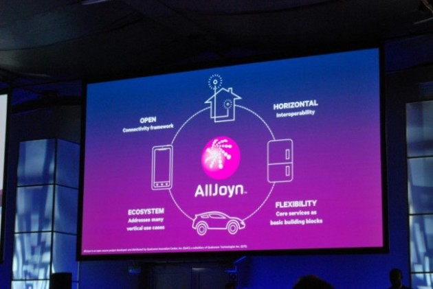 Qualcomm-AllJoyn