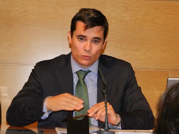 Rafael Achaerandio