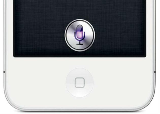 Apple pierde los derechos de su asistente por voz, Siri, en China