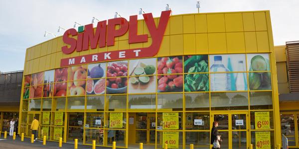Supermercados Simply elige el servidor Zentyal para renovar su red informática