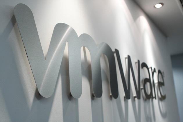 VMware factura un 17% más en el segundo trimestre de 2014
