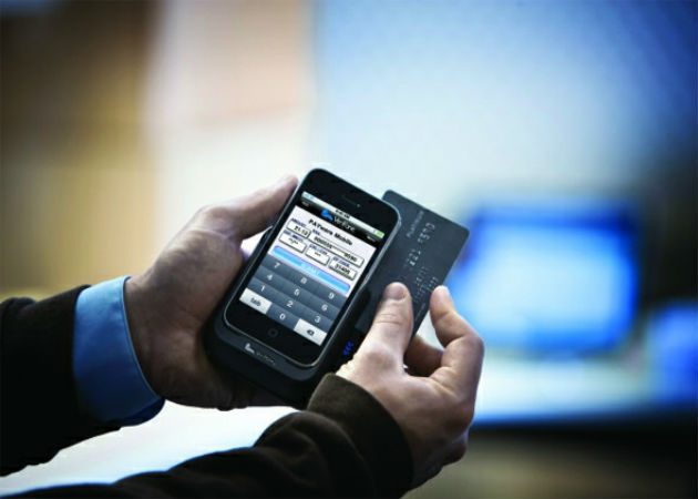 Apple podría estar a punto de lanzar un nuevo sistema de pago móvil