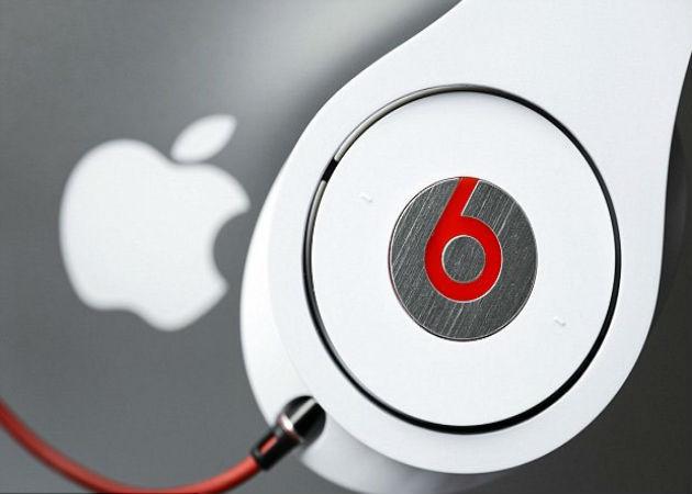La Comisión Europea da el visto bueno a la compra de Beats por parte de Apple