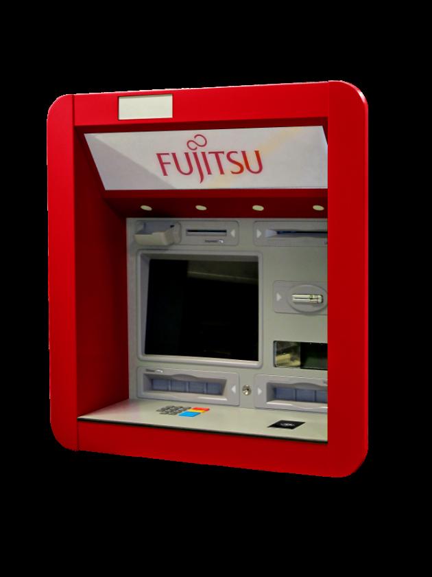 El nuevo cajero inteligente de Fujitsu obtiene la certificación del Banco Central Europeo