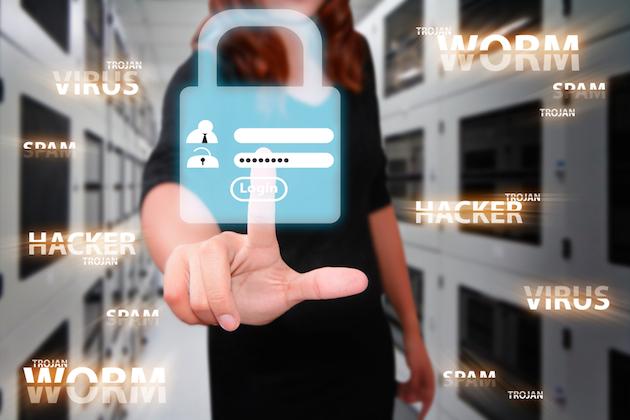 10 errores que te ponen en el punto de mira de los ciberdelincuentes