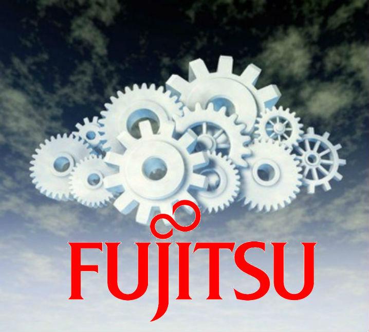 cloud-gears fujitsu