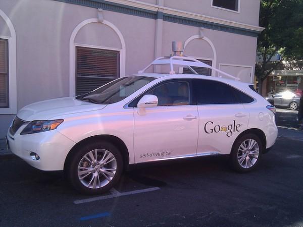 Los coches inteligentes atraen a los inversores tecnológicos