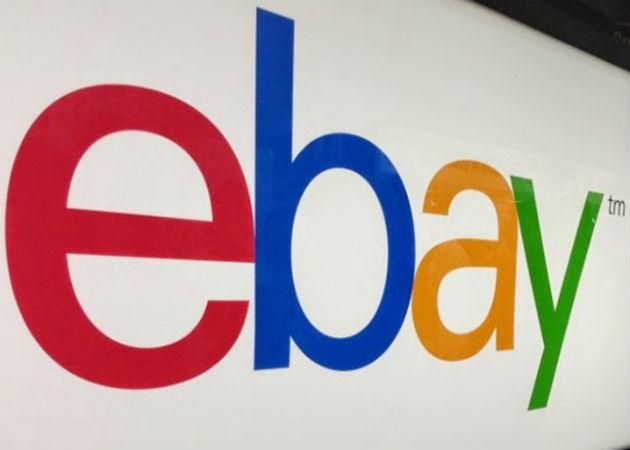 Los ingresos de eBay aumentan un 13% en el segundo trimestre del año