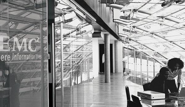 EMC anuncia ganacias de 589 millones dólares en el segundo trimestre del año
