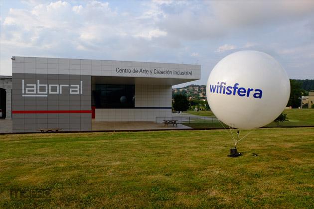 Telecable y Cisco apuestan en Asturias por el WiFi fuera del hogar gracias  a Wifisfera