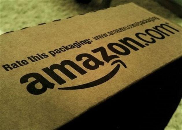 Amazon registra su peor trimestre desde 2012