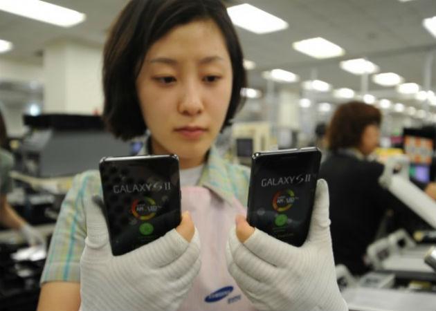 Nuevos casos de explotación infantil en proveedores chinos de Samsung