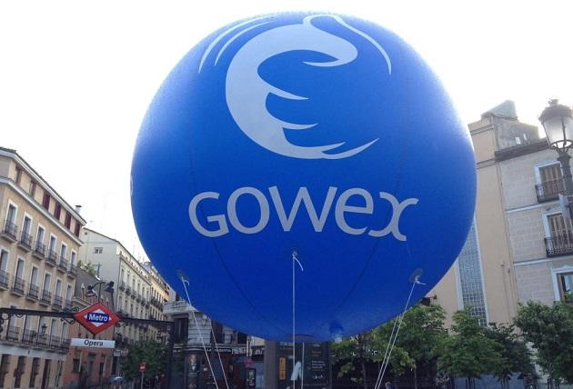 globo gowex