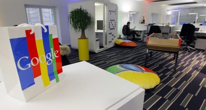 Google supera las previsiones de los analistas y aumenta ingresos
