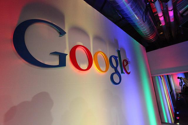 Google crea un fondo europeo de 100 millones de dólares para tecnología