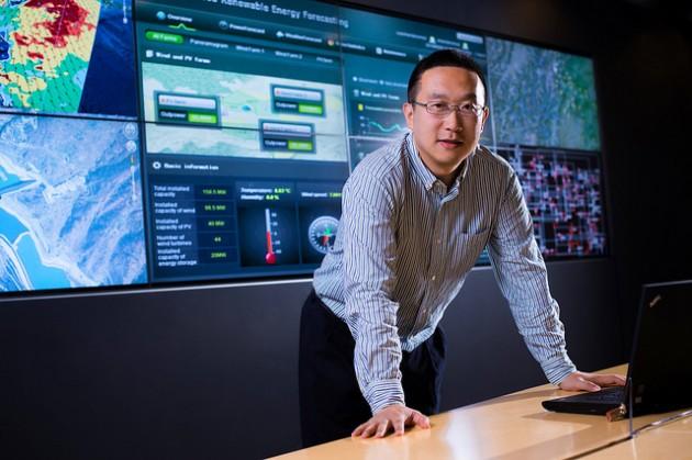 """IBM lanza el proyecto """"Green Horizon"""" para ayudar a China con sus objetivos mediambientales"""