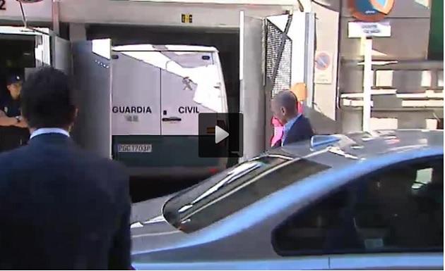 Jenaro García, ex CEO de Gowex, a un paso de la cárcel