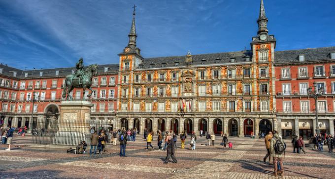 Madrid inicia un nuevo proyecto de ciudad inteligente