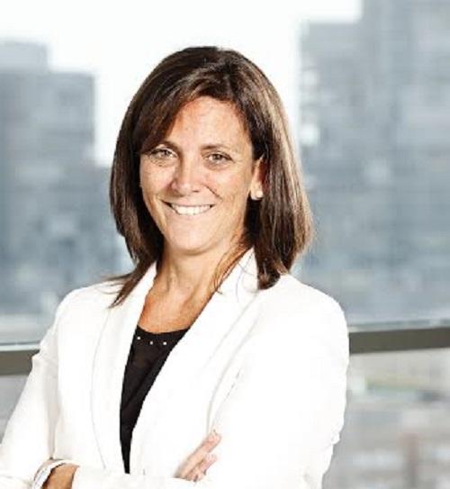 Schneider Electric nombra a María Serrano directora del Centro de Excelencia SmartCity