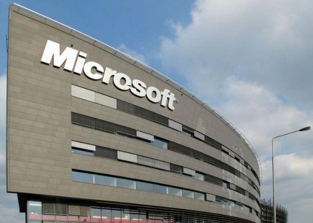 Microsoft firma un acuerdo de colaboración con Canon