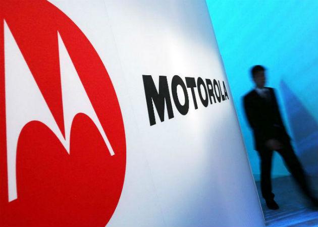 Motorola tendrá que dejar de vender smartphones en Alemania